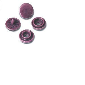 PLASTIC SNAP BUTTONS/FASTENERS