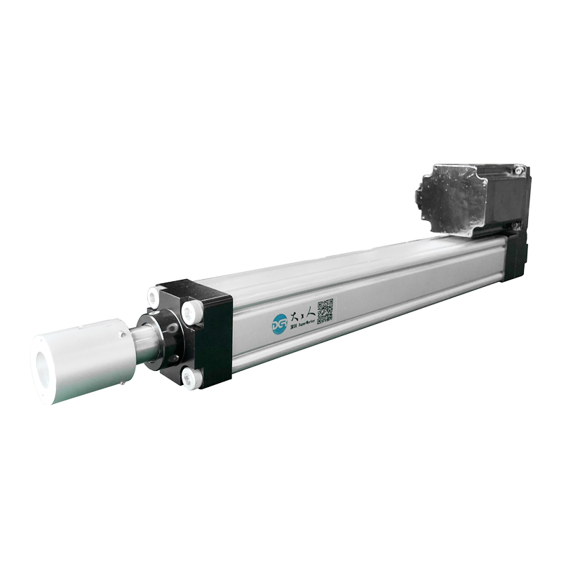 [CN] Low Noise Electric Linear Actuators For Motion Platform