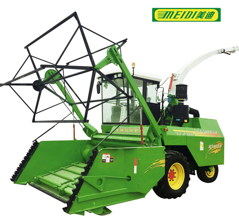 [CN] 9QZ-2900B Self-Propelled Forage Harvester