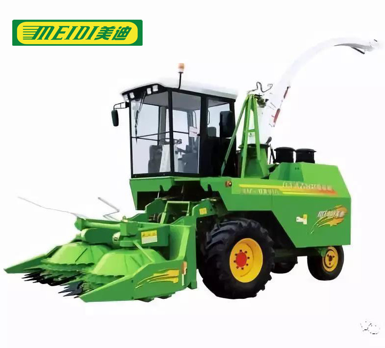 [CN] 9QZ-3000 Self-Propelled Forage Harvester