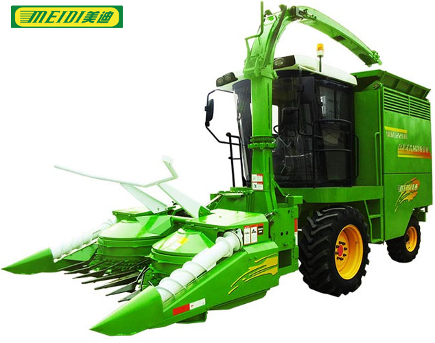 [CN] 9QZ-2200 Self-Propelled Forage Harvester
